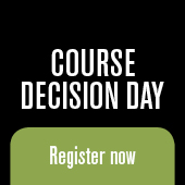 Register Now for Course Decision Day